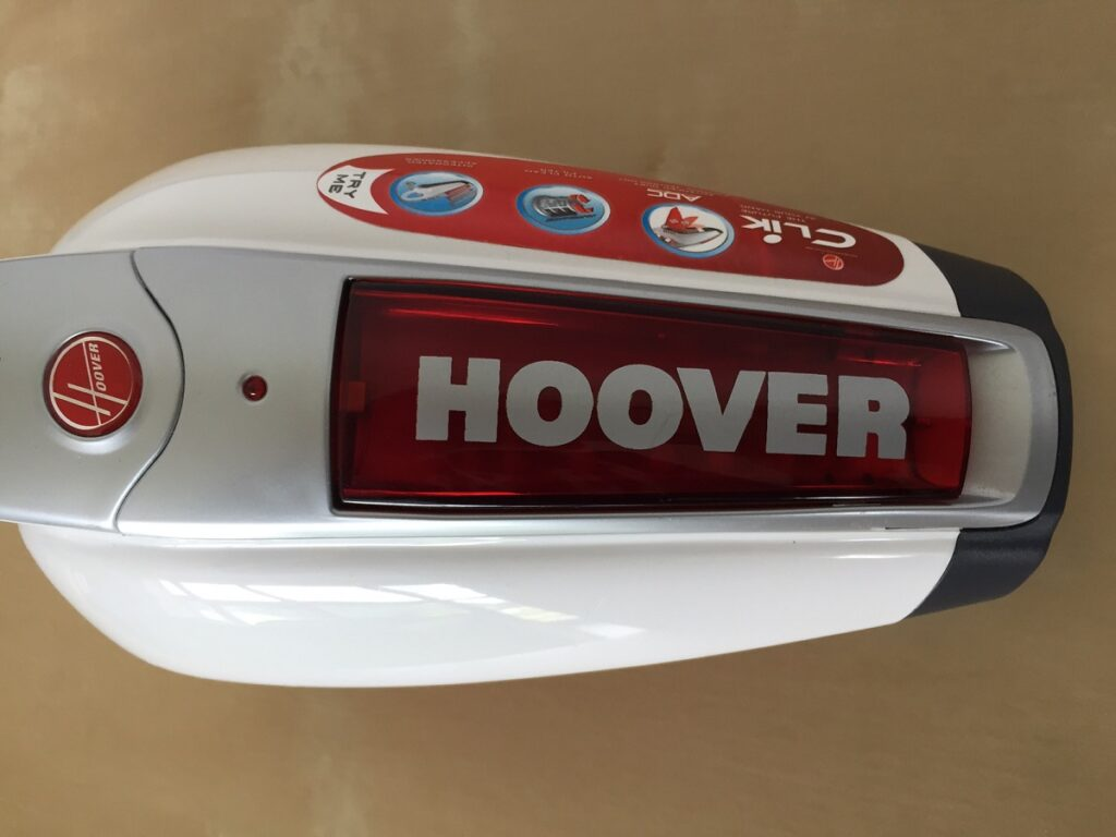 hoover sc96dwr