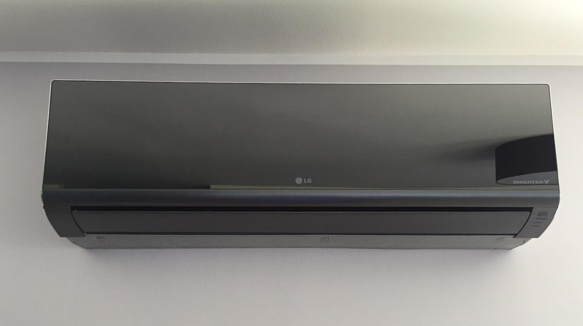 LG A18RL Artcool Mirror Inverter V
