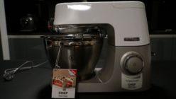 Robot kuchenny Chef Sense KVC5050T