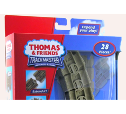 trackmaster flexi thomas & friends Y3338